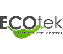 ecotek termite and pest controll