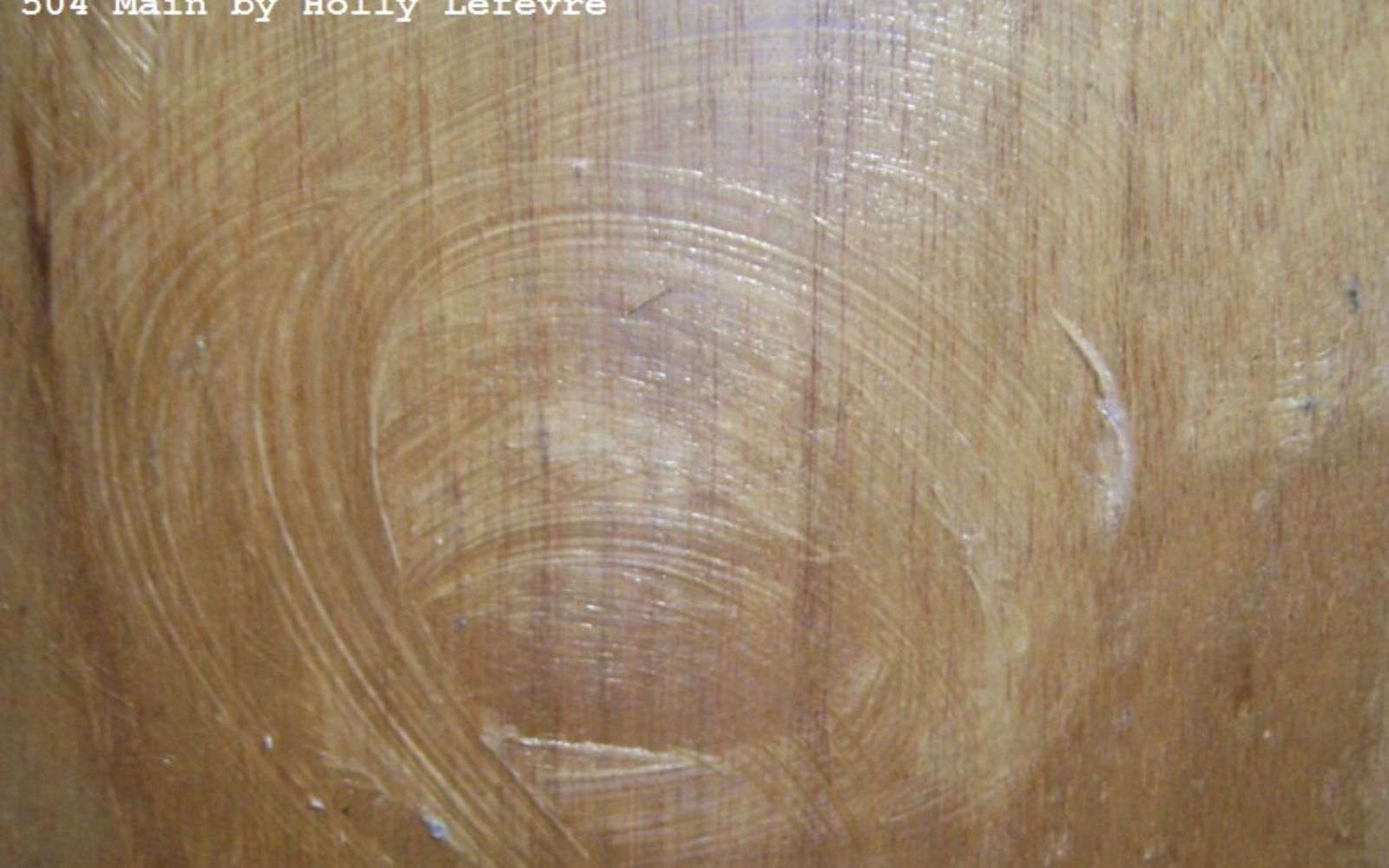 s 30 tricks to help you fix the wood in your home, Apply Petroleum Jelly To Remove Water Damage