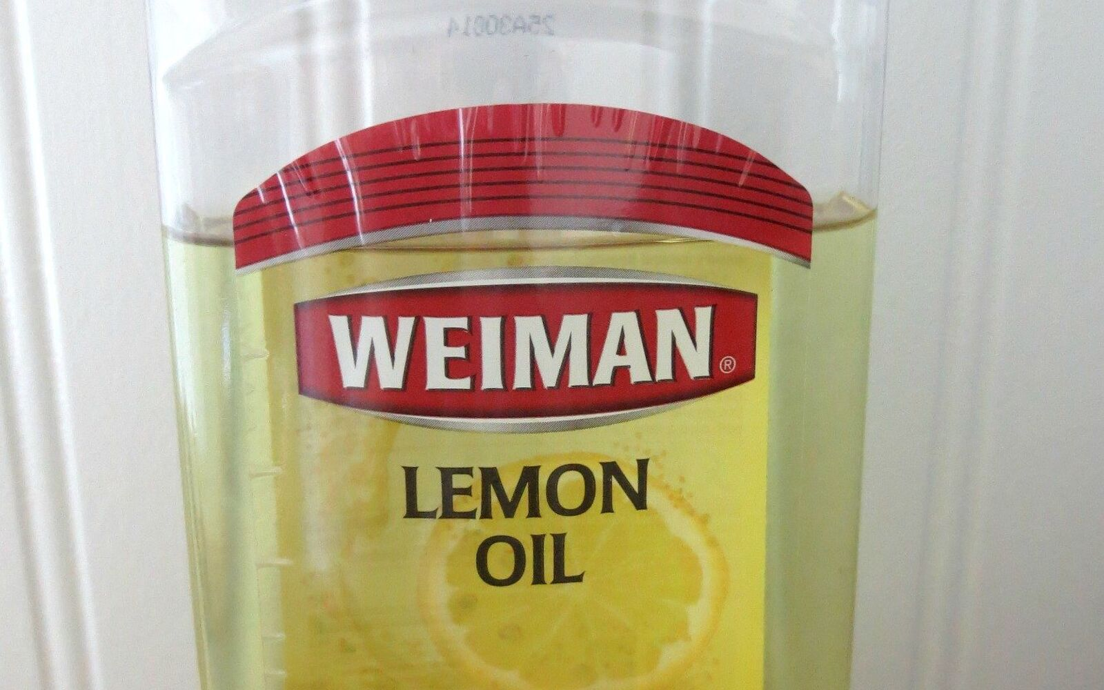 s 30 tricks to help you fix the wood in your home, Use Lemon Oil To Restore Old Wood