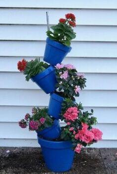 s 10 ways to transform your terra cotta pots