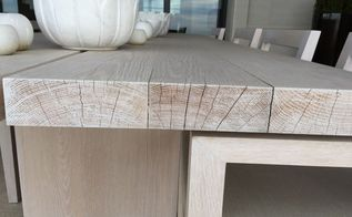 how to white wash wood