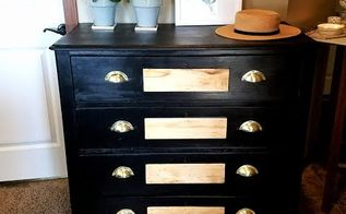 antique dresser flip