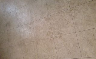 q what can i use to clean this vinyl flooring and keep it clean