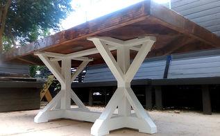 my farmhouse table, Farmhouse Table