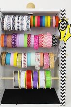 s post, Craft A Dispenser For Washi Tape From A Box