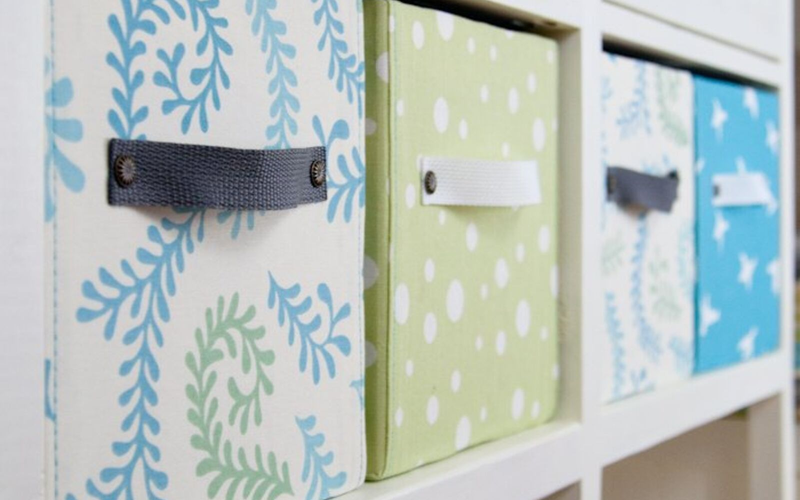 s 30 fun ways to keep your home organized, Decorate Cardboard Boxes To Store Tea