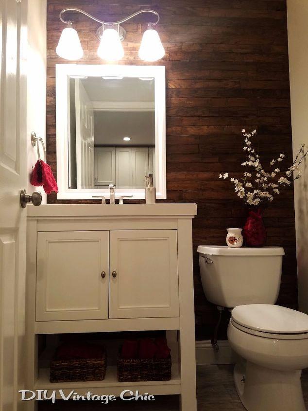 Bathroom remodel hometalk for Bath remodel kenosha