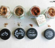 diy spice rubs for father s day gifts