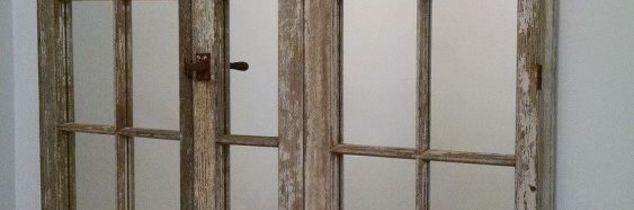 q how do i whitewash a window frame