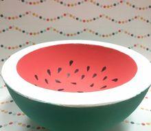 trendy concrete bowls