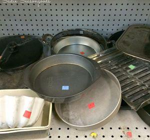 s 30 creative ways to repurpose baking pans