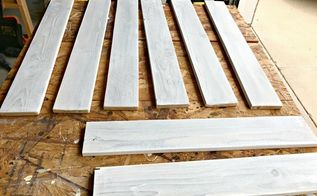 try this pretty pallet style serving tray