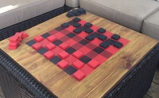 checkers anyone summertime fun for the whole family