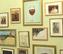 gallery wall for under 20