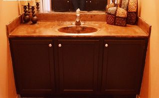 diy acid stain concrete countertops