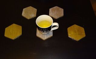 how to make some magnetic coasters