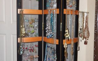 awesome jewelry storage