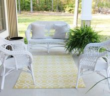 make wicker furniture look like new