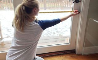 get gorgeous privacy without closing your blinds