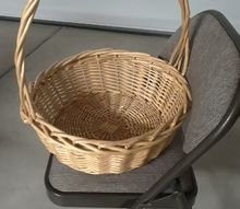 q what can i do with this basket