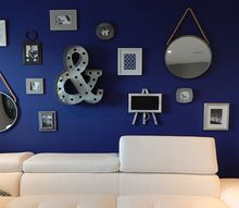 change the color scheme in your home