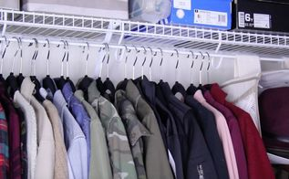 affordable closet storage organization