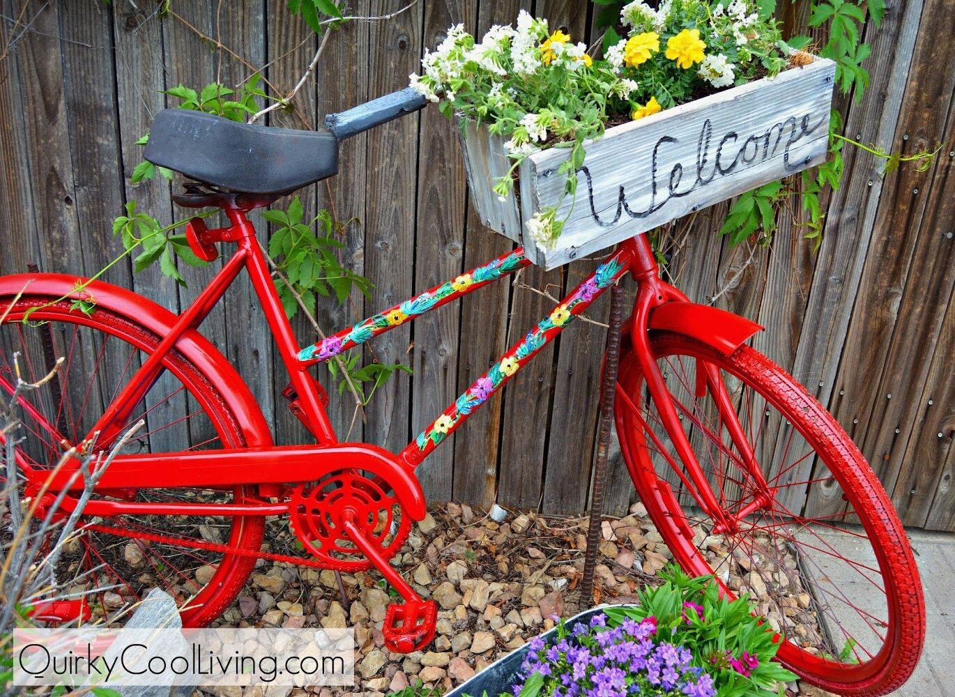 Repurposed Items 15 Lovely Repurposed Items Perfect For Your Garden Hometalk