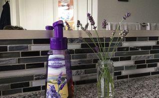 easy way to arrange flowers