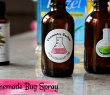 really cheap easy homemade bug spray
