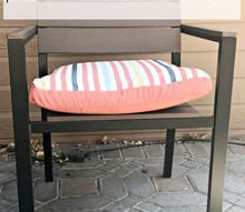 how to keep patio cushion inserts dry