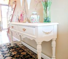 how to add beautiful bendable furniture moldings to your decor