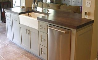 how to disguide your diswasher