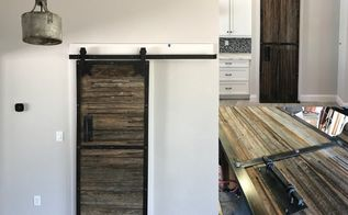 industrial sliding barn doors diy
