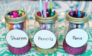 diy back to school supplies 2017 2018