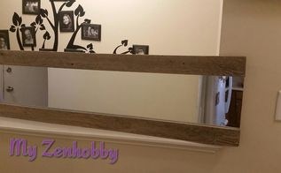 mirror upcycle
