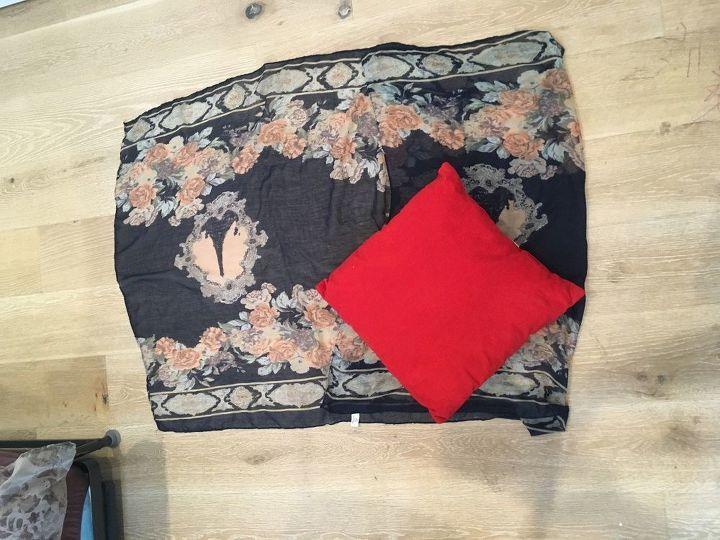 Throw Pillows Make Your Own : Make Your Own Throw Pillow Hometalk