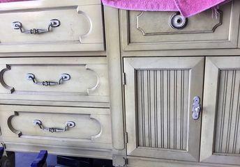 q how can i redo my grandma s bedroom furniture