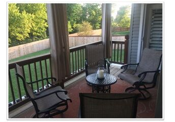 deck appeal indoors out