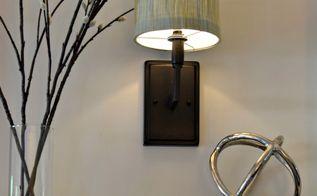 custom fabric lampshade