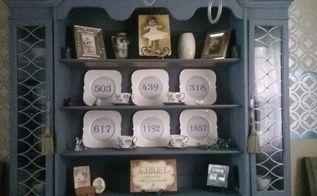 conversation plates