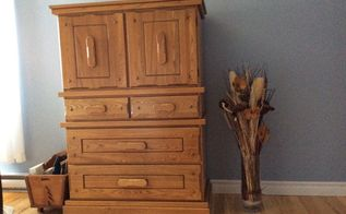 q how to paint my bedroom furniture wood to obtain a vintage look