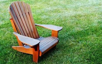 10 diy adirondack chair that are easy to build