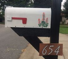quick mailbox address with some character