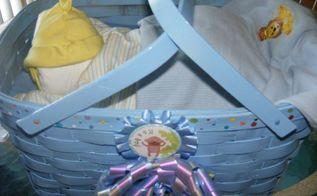 baby shower baby bassinet