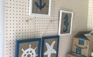 nautical wall decor