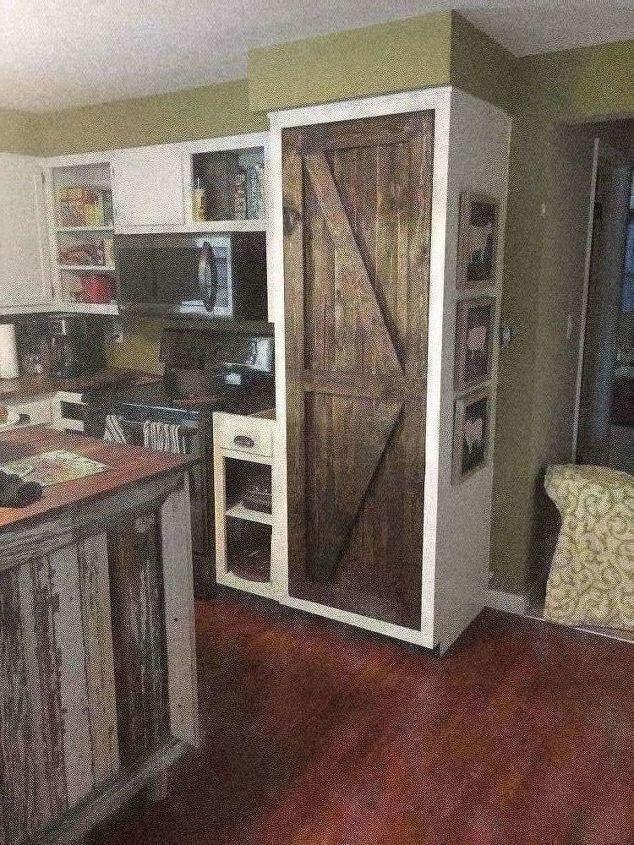 1970s Kitchen Makeover By Junk Love Boutique Hometalk