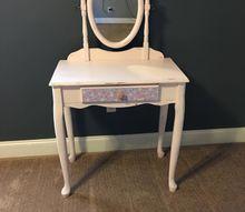 lil lady vanity