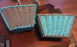 simple basket update