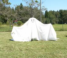flakes the friendly ghost