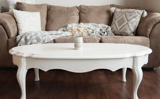 damask coffee table